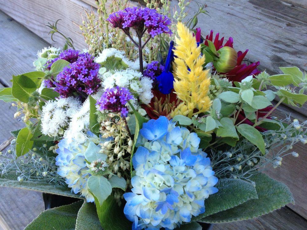 market-bouquet