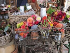 last market flowers